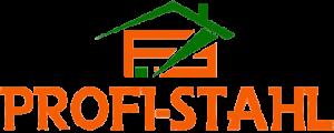 profi-stahl garazsok logo